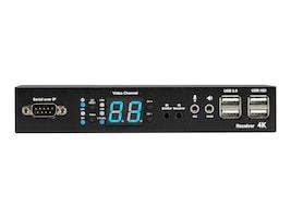 Black Box VX-HDMI-4KIP-RX Main Image from Front