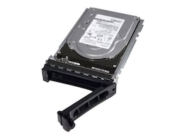 Dell 600GB SAS 12Gb s 10K RPM 2.5 Internal Hard Drive, 400-AJQB, 32058047, Hard Drives - Internal