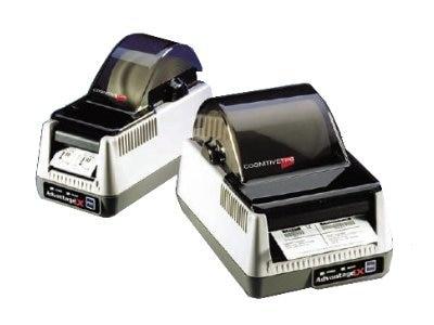 Cognitive Solutions Advantage LX DT 2.4 Parallel 200dpi 4MB 3ips Printer - 120 VAC, LBD24-2043-012G, 18104107, Printers - Bar Code