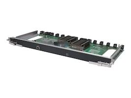 HPE 10512 1.52Tbps Type-B Fabric Module, JC749A, 32305319, Network Device Modules & Accessories