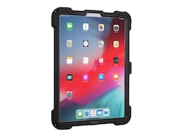 Joy Factory AXTION BOLD MP FOR IPAD 11     CASEBLACK, CWA722, 36977593, Carrying Cases - Other