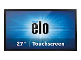 ELO Touch Solutions E220828 Main Image from Front