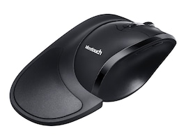 Goldtouch THE NEWTRAL 3 MOUSE FEATURES AN ENHANCED DESIGN AND UPDATED FLANGE ATT, KOV-N300BWM-L, 37958183, Mice & Cursor Control Devices