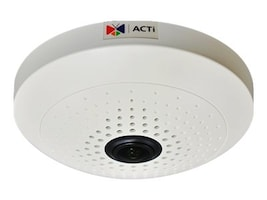Acti B55 Main Image from Front