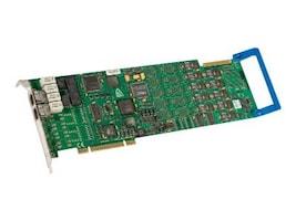 Dialogic Diva V4PRI E1 T1120 PCIe-96 120Pt. Half, 306-396, 9843573, Fax Servers