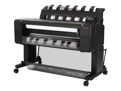 HP DesignJet T1530 36 Postscript Printer, L2Y24A#B1K, 30969648, Printers - Large Format
