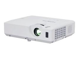 Hitachi CP-EW302N WXGA 3LCD Projector, 3000 Lumens, White, CP-EW302N, 32639503, Projectors