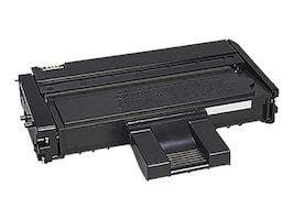 Ricoh Black SP 201LA Print Cartridge, 407259, 16174216, Toner and Imaging Components