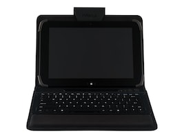 InFocus Travel Case w  Bluetooth Keyboard, INA-KBCASE-3, 25487433, Keyboards & Keypads