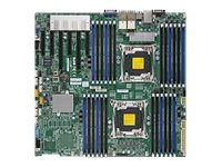Supermicro MBD-X10DRI-T4+-B Main Image from Front