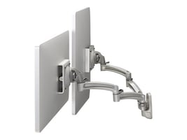 Chief Manufacturing KONTOUR K2W WALL MOUNT SWING ARMS, DUAL MONITORS, K2W220S, 17759671, Stands & Mounts - AV