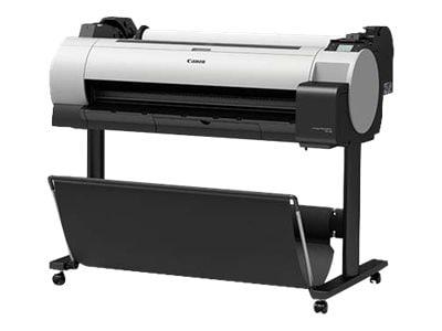 Canon IMAGEPROGRAF TA-30 LF Printer, 3661C005, 41161187, Printers - Large Format