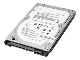 HP 1TB SATA 7.2K RPM SFF 1st Hard Drive, T0K74AT, 32140219, Hard Drives - Internal