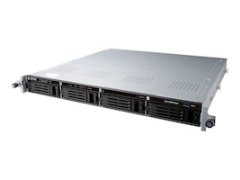 BUFFALO 4TB TeraStation 1400R Network Storage, TS1400R0404, 18623724, Network Attached Storage