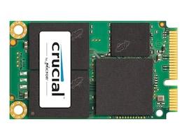Crucial 500GB MX200 mSATA Internal Solid State Drive, CT500MX200SSD3, 18466327, Solid State Drives - Internal