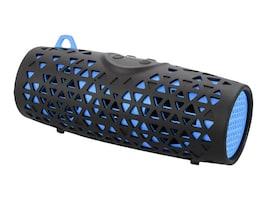 GPX ILIVE BT IP66 Wireless Speakers - Blue, ISBW337BU, 34584905, Speakers - Audio