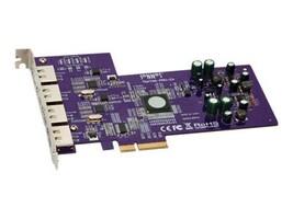 Sonnet Tempo SATA 6Gb Pro 4-port eSATA PCIe 2.0 Adapter Card, TSATA6-PRO-E4, 14016273, Controller Cards & I/O Boards