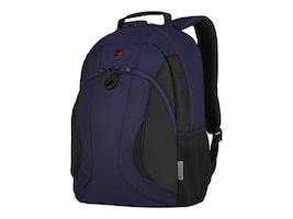 Wenger MERCURY 16IN LAPTOP BACKPACK, 607088, 36945129, Carrying Cases - Other