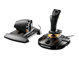 Thrustmaster T.16000M FCS Flight Stick, 2960773, 33529621, Computer Gaming Accessories