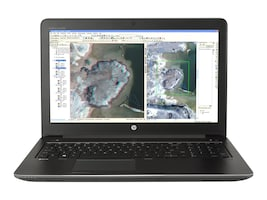 HP Inc. X9T85UT#ABA Main Image from Front