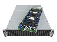 Intel MCB2208WFAF8R Main Image from Back