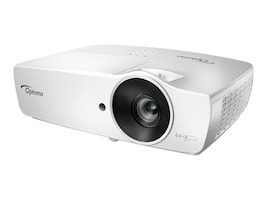 Optoma Technology W460 Main Image from Right-angle