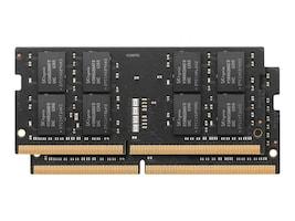 Apple 32GB PC4-21300 260-pin DDR4 SDRAM SODIMM Kit, MUQP2G/A, 36607939, Memory