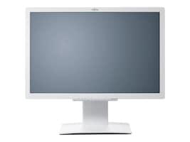 Fujitsu 22 B22W-7 LED-LCD Display, White, S26361-K1472-V140, 18016422, Monitors
