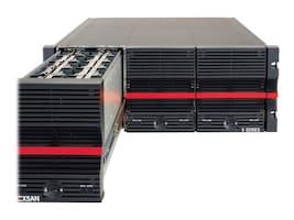 Nexsan E48VT 16X4TB Dual SAS 6Gb s 7.2K RPM Storage, E48VT2S64N/4, 33881094, SAN Servers & Arrays