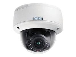 Advidia 3MP WDR Dome Camera with 2.7-9mm Lens, A-54-V2, 34727398, Cameras - Security
