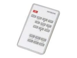 Hitachi Remote for CP-DX250, CP-DX300, HL02961, 17331981, Remote Controls - AV