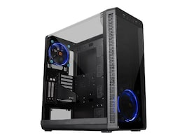 Thermaltake Technology CA-1J7-00M1WN-00 Main Image from Left-angle