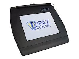 Topaz SigGemColor 5.7 640 x 480 Color LCD, Dual Serial USB Ethernet, Backlit, T-LBK57GC-BHSBR, 8850798, Signature Capture Devices