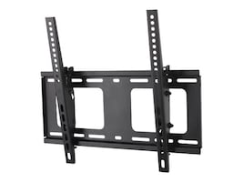 Manhattan Universal Flat-Panel TV Tilting Wall Mount with Post-Leveling Adjustment for 32-55 Displays, 461474, 34883948, Stands & Mounts - Digital Signage & TVs