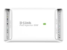 D-Link 1-Port Gigabit PoE Injector, DPE-301GI, 30826583, PoE Accessories