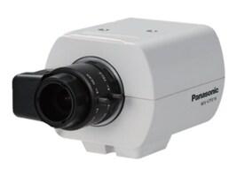 Panasonic WVCP310 IP Day Night Analog Box Camera, WVCP310, 14667105, Cameras - Security