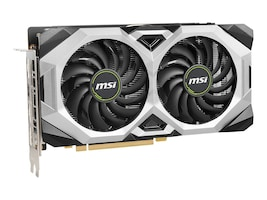 MSI Computer RTX 2070 VENTUS GP Main Image from Left-angle