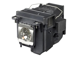 Ereplacements Projector Lamp for Epson V11H V11H485020 V11H456020 V11H455, ELPLP71-OEM, 33410081, Projector Lamps