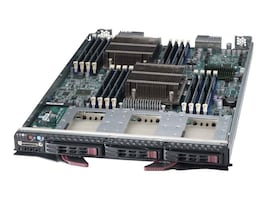 Supermicro SBI-7427R-S3 Main Image from Right-angle