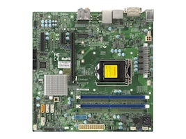 Supermicro MBD-X11SSQ-L-O Main Image from Front