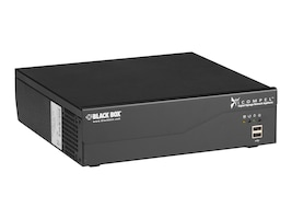 Black Box ICC-AP-25 Main Image from Left-angle