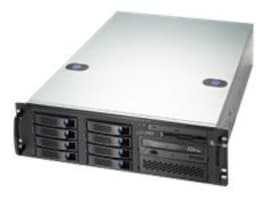 Chenbro 3U 26 8-Ba Mini-SAS 6Gb s C2W-5620V Enclosure, RM31408M2-R620, 31619789, Hard Drive Enclosures - Multiple