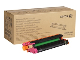 Xerox Magenta VersaLink C60X Drum Cartridge, 108R01486, 34355141, Printer Accessories