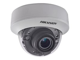 Hikvision Indoor IR Dome 4 HD-TVI AHD Camera, DS2CE56H0TAITZF, 36391496, Cameras - Security