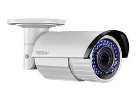 TRENDnet 2MP 1080p Indoor Outdoor Varifocal PoE IR Network Camera, TV-IP340PI, 33646748, Cameras - Security