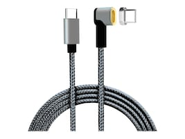 SMK Link THE USB-C MAGTECHTM CHARGING CABLE OFFERS A MAGNETIC CHARGING TIP WITH, VP7000, 37709611, Keyboards & Keypads