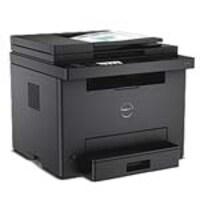 Dell E525w Color MultiFunction Printer, 724226551, 32080826, MultiFunction - Laser (color)