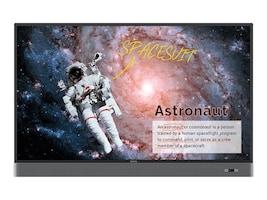 BenQ 55 RM5502K 4K Ultra HD LED-LCD Touchscreen Display, RM5502K, 37637540, Monitors - Large Format - Touchscreen