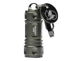 Pelican PROGEAR 1810 16L LED           ACCSKEYCHAIN FLASHLIGHT BLACK, 018100-0100-110, 36767941, Tools & Hardware