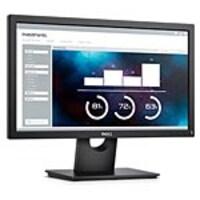 Open Box Dell 19.5 E2016H LED-LCD Monitor, Black, E2016H, 30955502, Monitors